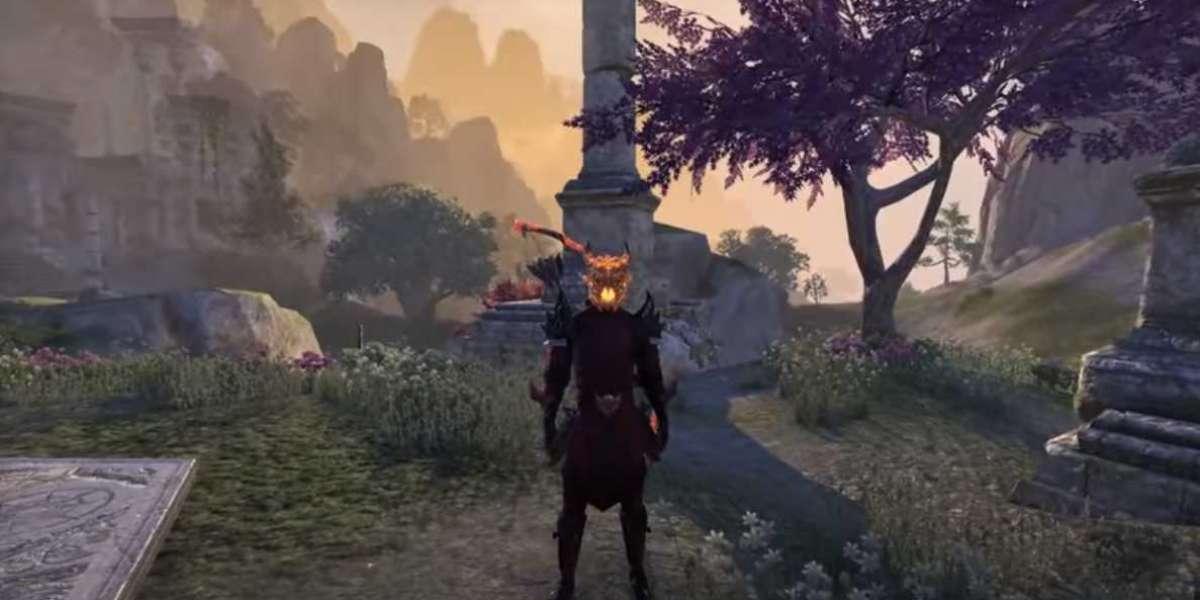 How to Make Gold Efficiently in Elder Scrolls Online