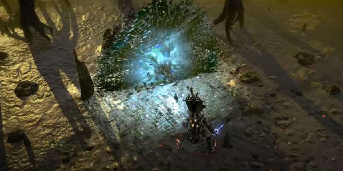 Path of Exile: A Beginner's Guide to PoE Currency 2021