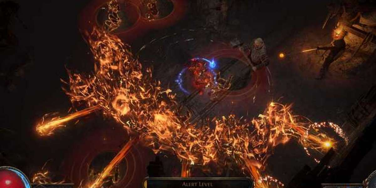GGG banned players with disabilities from playing Path of Exile for using macros