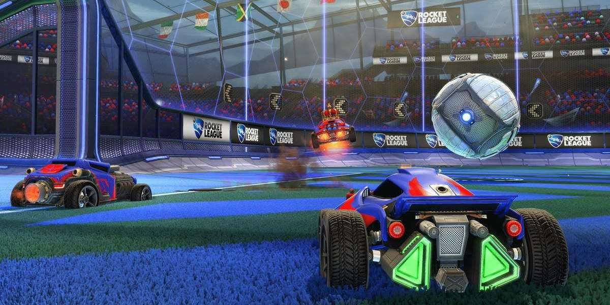 Rocket League is getting plenty of latest winter and excursion-themed