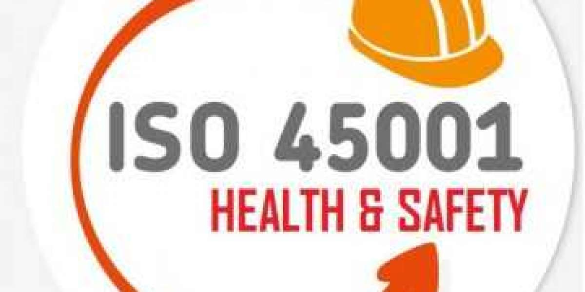 Do you really need a consultant for implementation of ISO 45001?