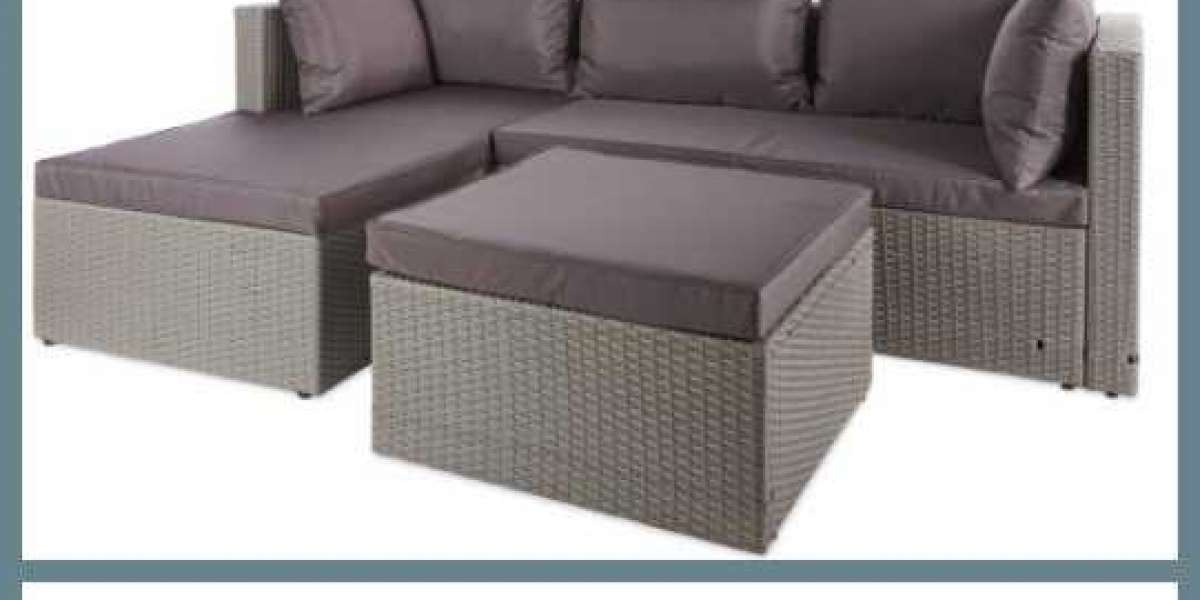 Insharefurniture Outdoor Furniture Guide: Choose the Right Materials