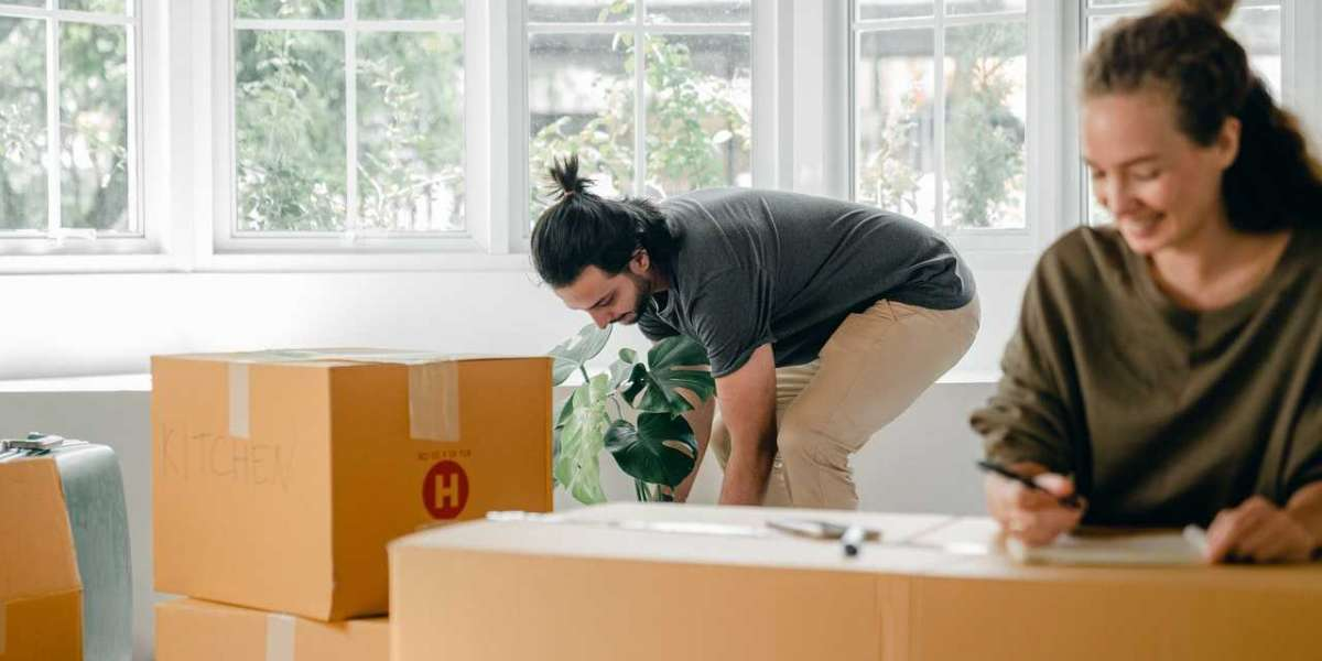 Packers And Movers Noida For Fundamental Migration