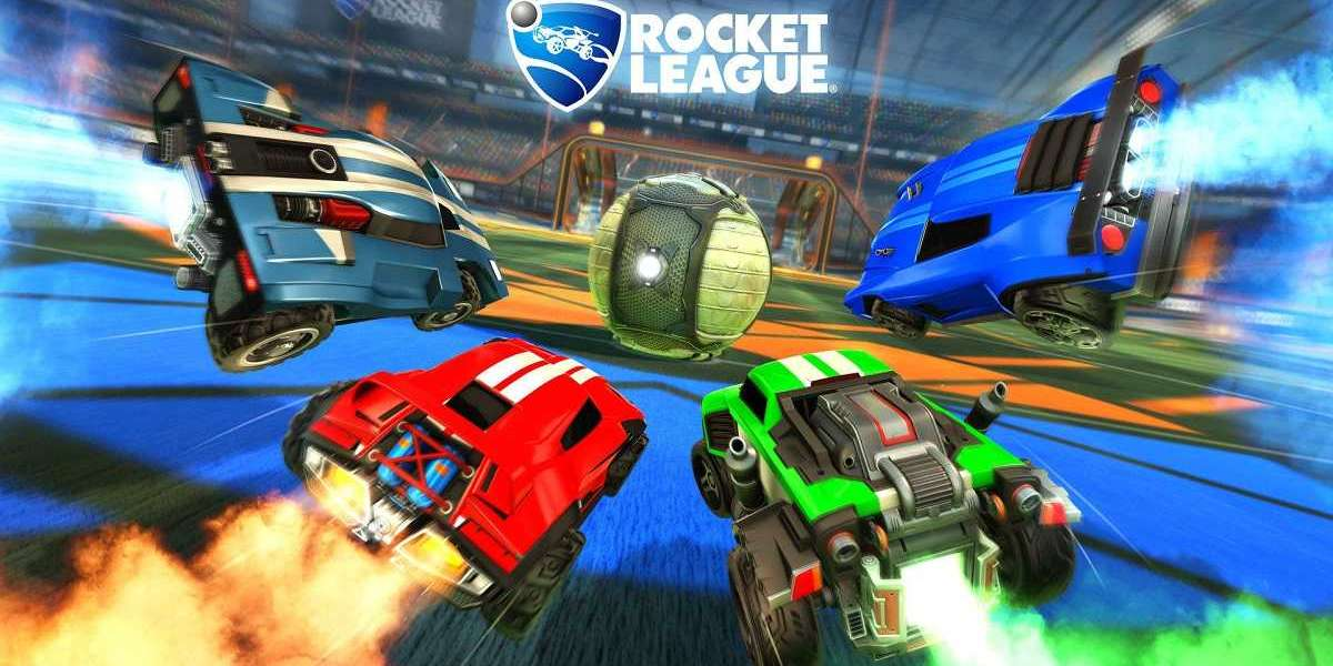 Rocket League is one of the maximum famous unfastened games